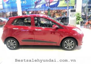 Hyundai Grand i10 2020 Mau Do