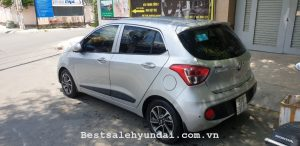 Hyundai Grand i10 2020 Mau Bac