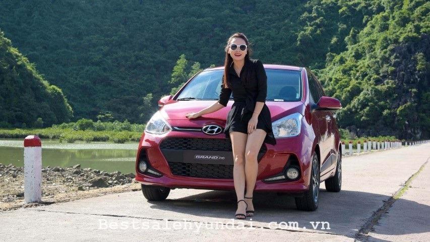 Hyundai Grand i10 2020 Ngoai Canh
