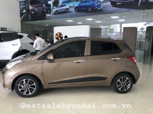 Hyundai Grand i10 2020 Vang Cat