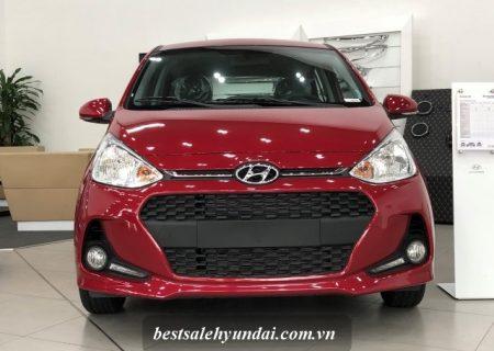 Hyundai i10 2020 Mau Sac