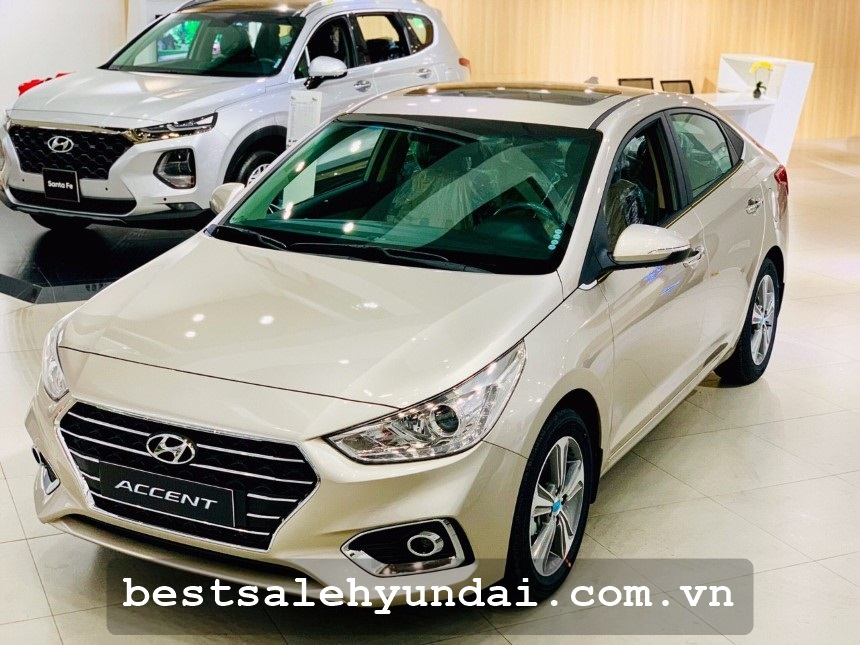 Hyundai Accent 2020 Cua So