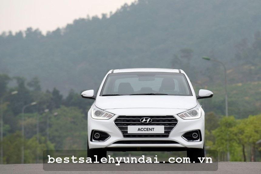 Hyundai Accent 2020 Gia Ban