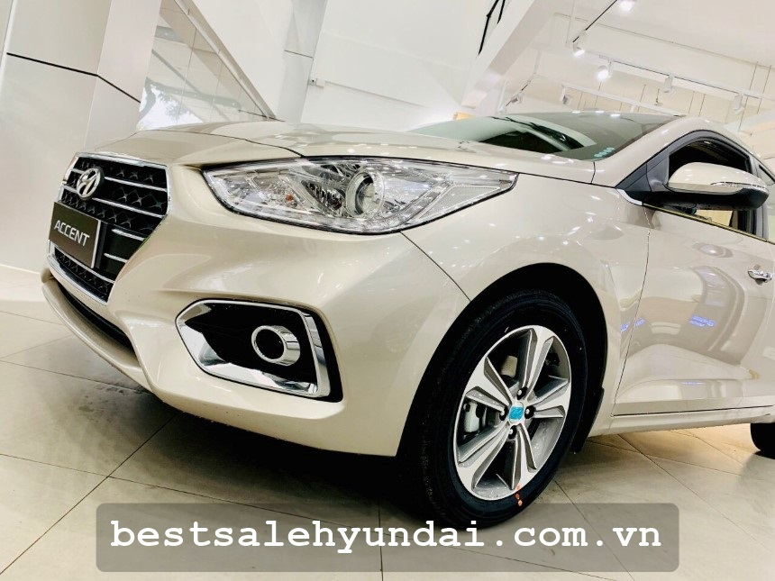 Hyundai Accent 2020 Hinh ANh