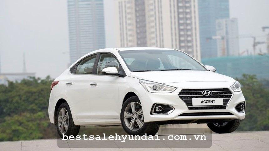Hyundai Accent 2020 Ngoai Canh