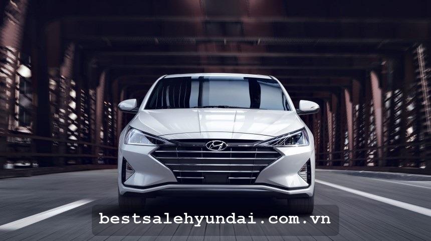 Hyundai Elantra 2020 Ban Ngay