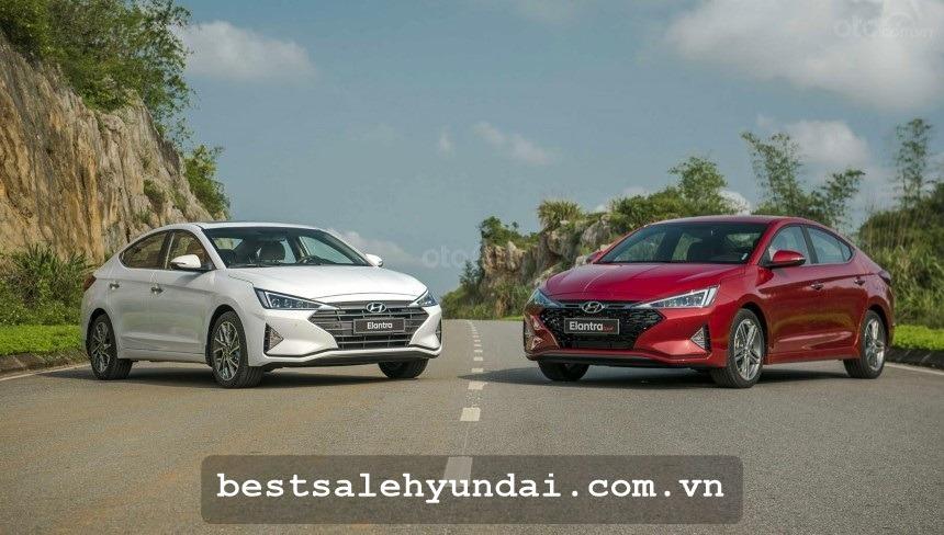 Hyundai Elantra 2020 FaceLift