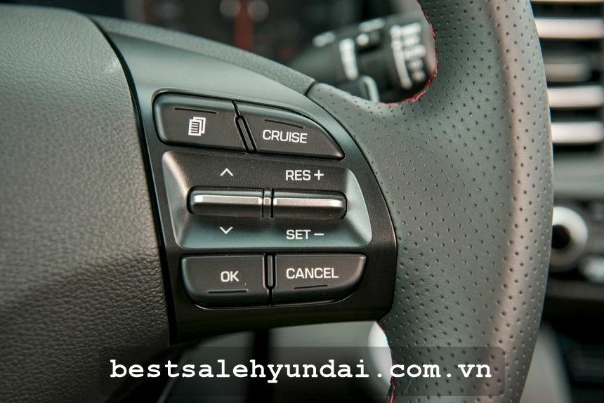 Hyundai Elantra 2020 Tien Ich