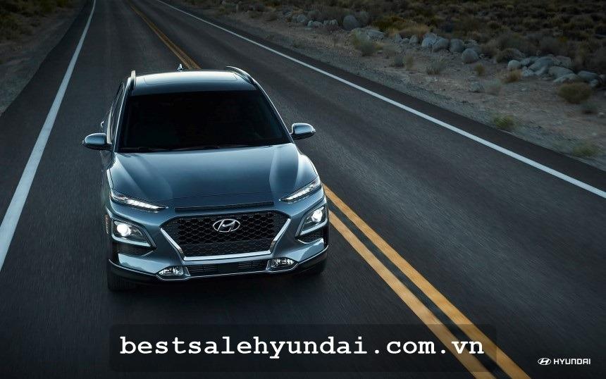 Hyundai Kona 2020 Den Led