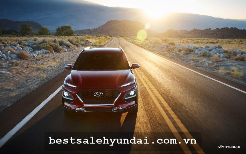 Hyundai Kona 2020 Hinh Anh