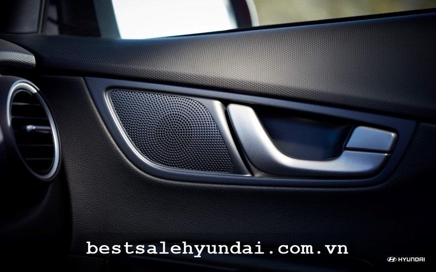 Hyundai Kona 2020 Thiet Ke