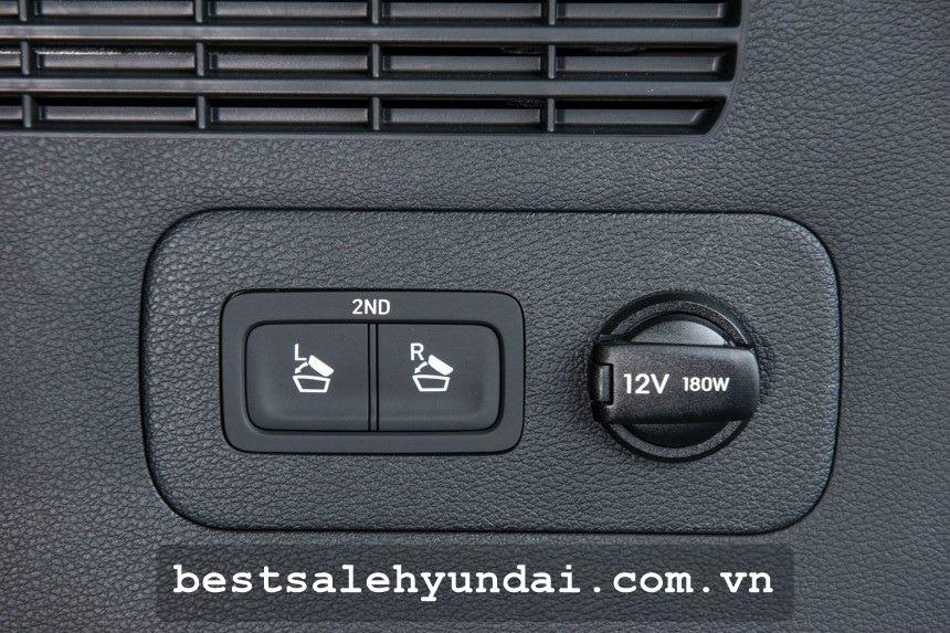 Hyundai Santafe 2020 Gap Ghe