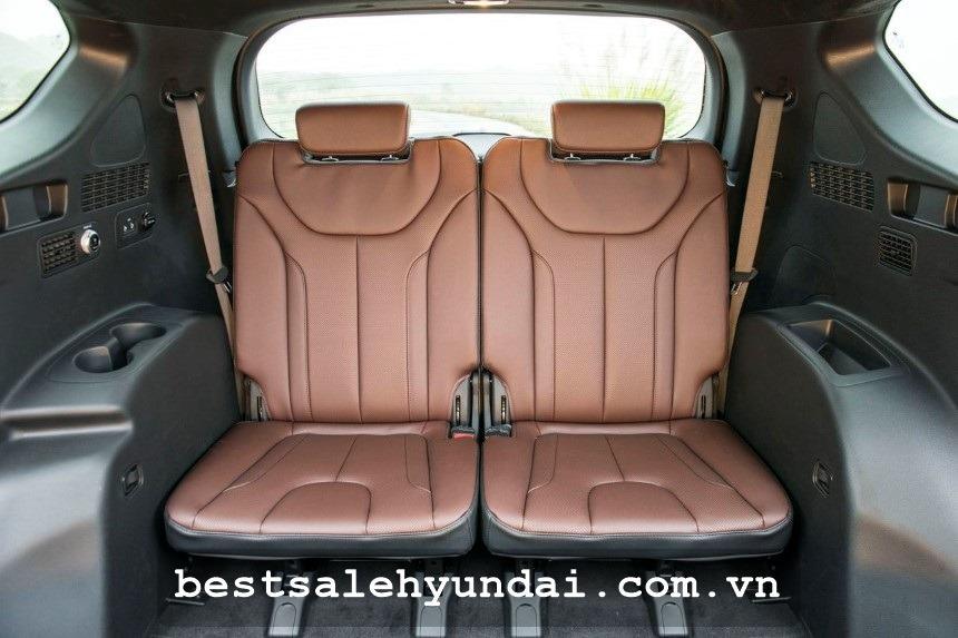 Hyundai Santafe 2020 Hang Ghe 3