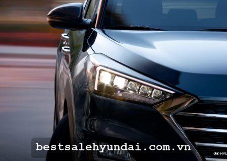 Hyundai Tucson 2020 Den Xe
