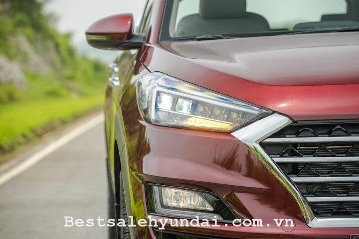 Hyundai Tucson 2020 Tan Nhiet