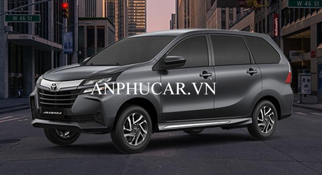 Giá xe Mitsubishi Xpander 2020 và Toyota Avanza 2020
