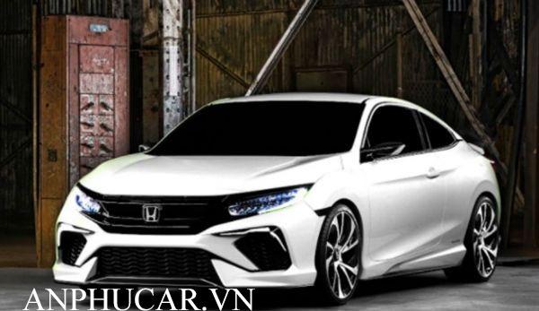 Giá xe Honda Civic thế hệ 2020