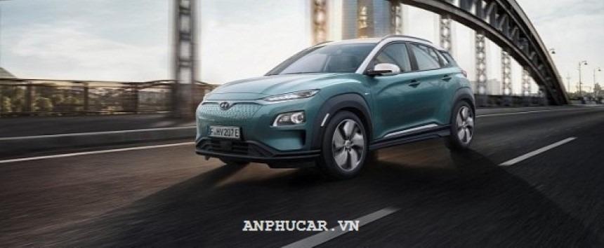 Giá Hyundai Kona Electric 2020