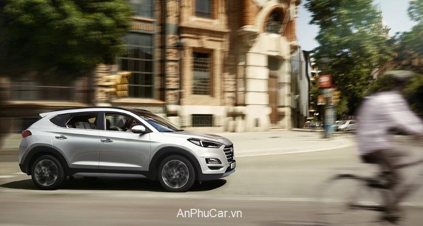 Gia Hyundai Tucson 2020 An Toan