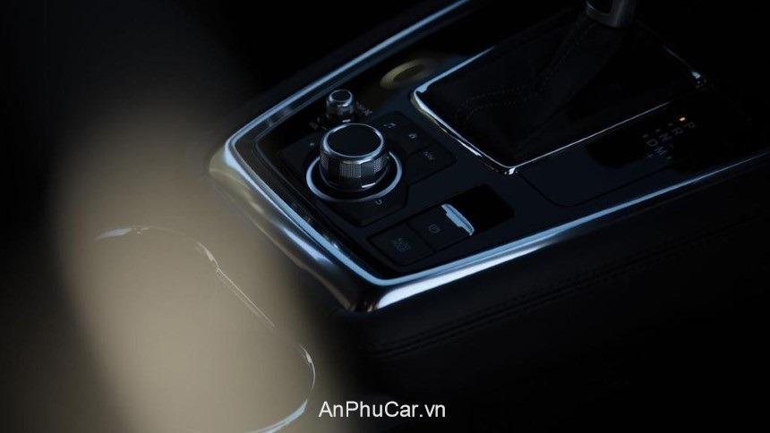 Xe Mazda CX-8 2020 Noi That Can So