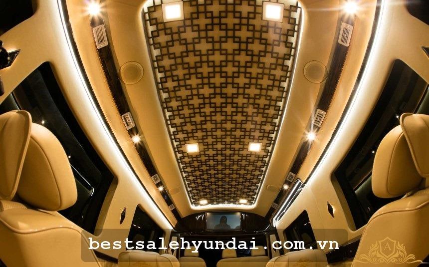 Hyundai Solati Limousine 2020 Khong Giang