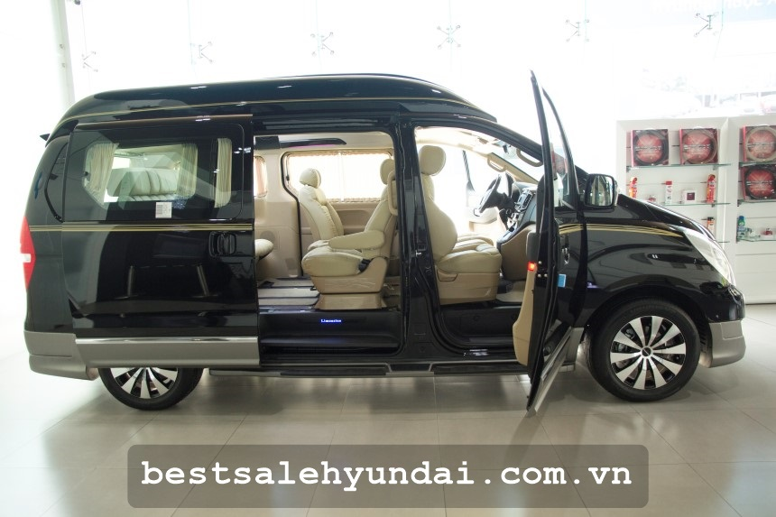 Hyundai Starex Limousine 2020 Than Xe