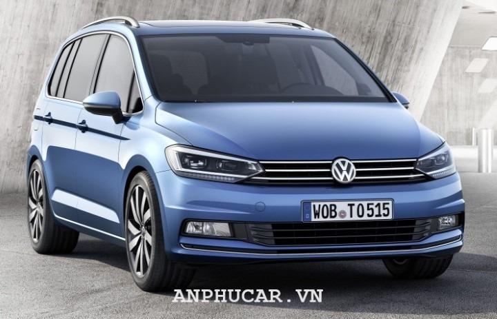 Volkswagen Sharan 2020 mua xe