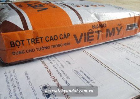 Bot Tret Tuong Viet My Tp HCM