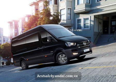 O To 16 Cho Moi Hyundai Solati Gia Ban
