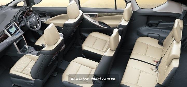 Bang Gia Xe Toyota 2020 Fortuner Lan Banh