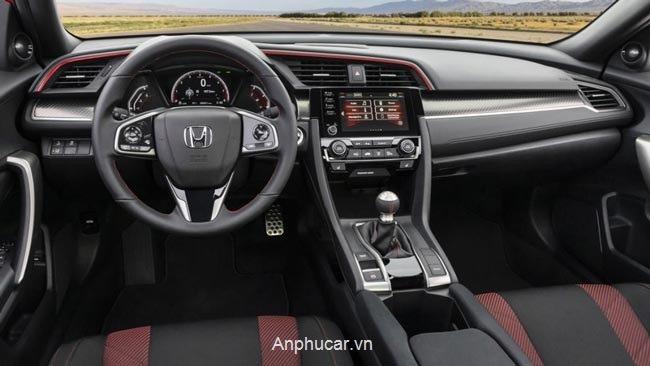 Honda Civic 2020 Noi That