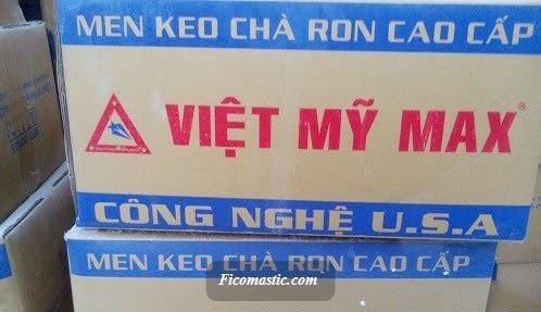 Keo Cha Ron Cong Ty San Xuat