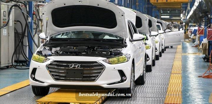 Hyundai Gia Dinh 162 Pham Van Dong