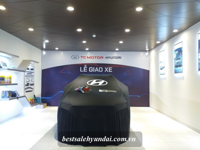 Hyundai Gia Dinh Pham Dinh Ho