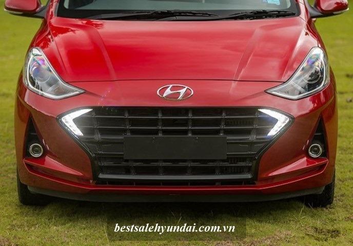 Hyundai i10 2021 Den Led Ban Ngay