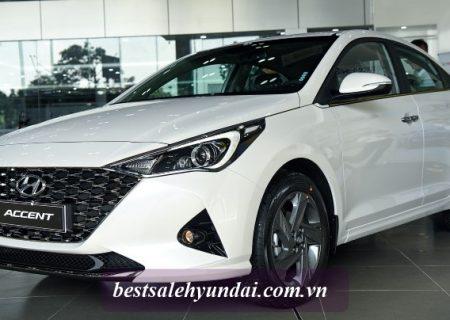 Cac The He Xe Hyundai Accent Doi Moi