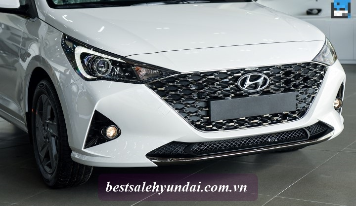 Cac The He Xe Hyundai Accent Moi Nhat