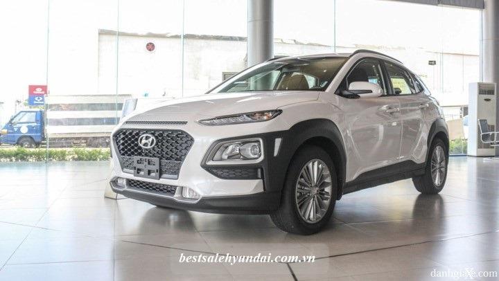 Hyundai Kona 2021 Tieu Chuan