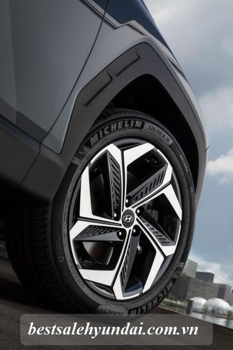 Hyundai Tucson 2021 Hinh Anh